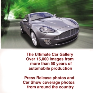 Productioncars.com ultimate Car Photo Gallery